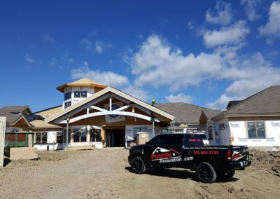 Our Work Gallery Colorado Roofing And Restoration