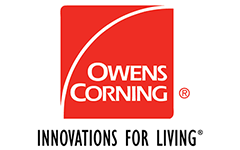 Priority Restoration Uses Owens Corning
