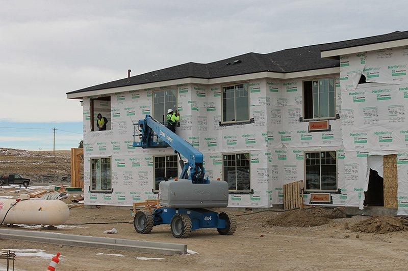 Bonaventure Pueblo Priority Restoration