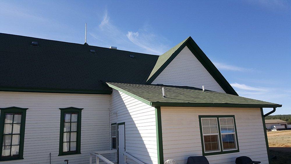 The Grange Community Center Priority Restoration