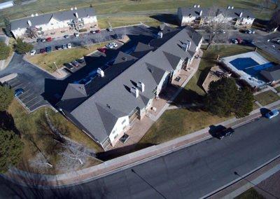 Castlegate Apartments