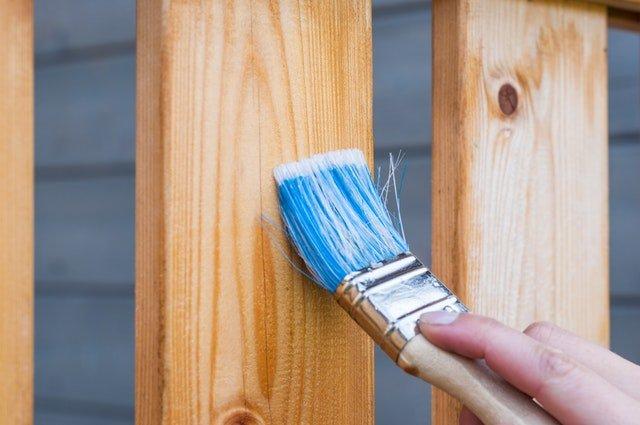 Summer is Prime Time for Home Restoration
