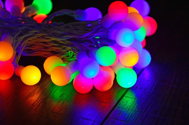 Holiday Light Displays and Your Roof