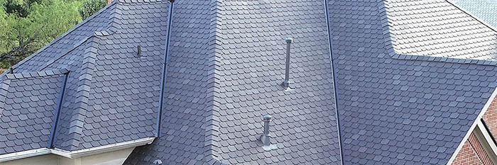 When is it Time For New Shingles?