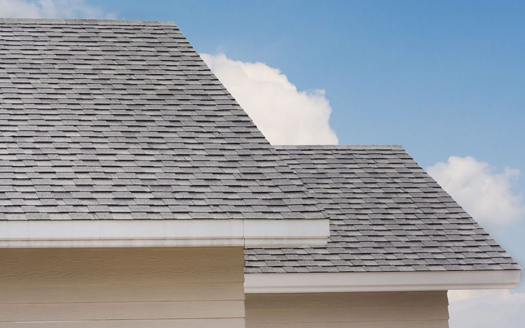 Win A Free Roof from Priority Restoration
